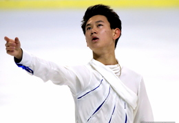 2018 - Remembering Denis Ten