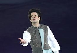 2019 - Zürich, Art On Ice, Stéphane Lambiel 7.2