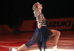 2019 - Bol On Ice Carolina Kostner