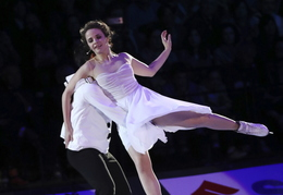 2019 - Bol On Ice Anna Cappellini and Luca Lanotte