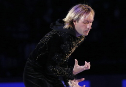 2019 - Bol On Ice Evgenj Plushenko