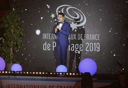 2019 - Internationaux de France, Gala