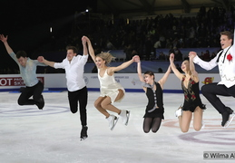 2020 - Graz, Europeans Exhibition Gala